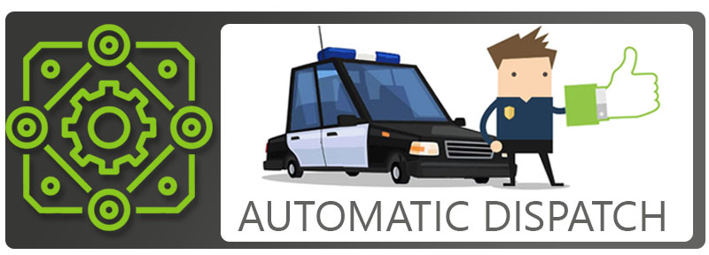 Automatic Dispatch
